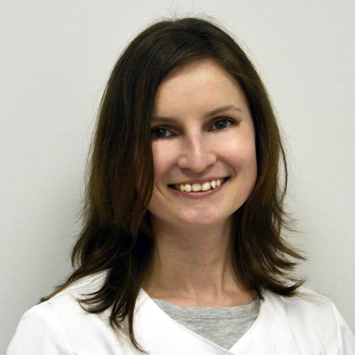 Dr Alicja Kwiatkowska