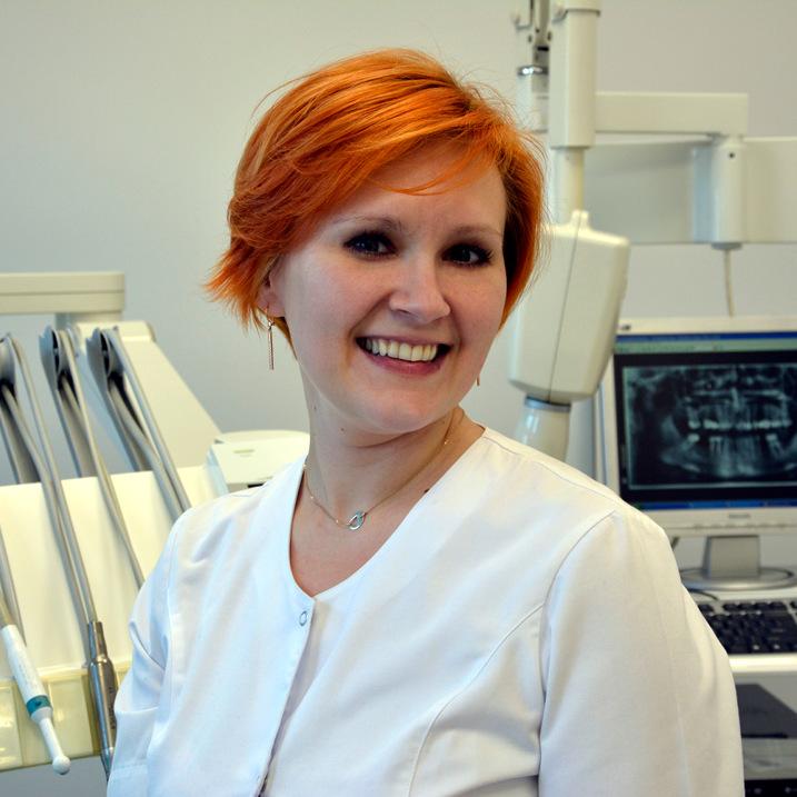 Dr Magdalena Lewociuk
