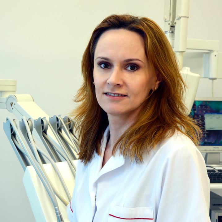 Dr Małgorzata Mazurkiewicz