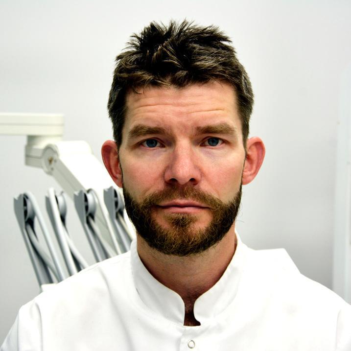 Dr Piotr Wydorski